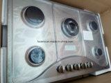 까만 스테인리스 위원회 (JZS4508A)를 가진 가스 호브 가정용품