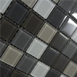 Плитка стены ванной комнаты мозаики декоративного строительного материала стеклянная