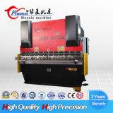 E21controllerシステムが付いている低価格Wc67kの穏やかな鋼鉄100t/4000油圧出版物ブレーキ