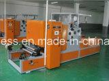 Papel de aluminio de la máquina el rebobinar (HAFA-850)