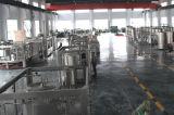 線形タイプびんの液体洗浄の満ちるキャッピング機械