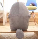 Down Cotton Super Soft Peluche jouet de coq