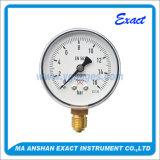 酸素圧力正確に測窒素圧力正確に測アセチレン圧力計