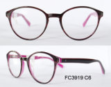 De super Acetaat Eyewear van de Glazen van de Goede Kwaliteit van Nice Modieuze
