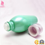 Gekleurd Berijpend de Fles van het Glas voor de Beroemde Producten van Schoonheidsmiddelen