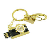 Lecteur flash USB d'appareil-photo de Pendrive de carte mémoire Memory Stick du bijou USB