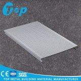 Потолок предкрылка конструкции способа акустический алюминиевый для потолка прокладки u