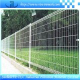 Pvc Met een laag bedekte Schermende Barrière die op Sportief Gebied wordt gebruikt