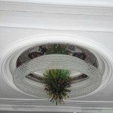 Grote Grootte om Luxe en de Lamp van het Project van het Kristal Morden voor de Decoratie van het Hotel