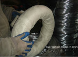 Soft Hot Sale 18 Gauge Black Annealed Wire / Black Iron Wire