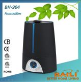 4.5L Touch Panel Humidifier met Afstandsbediening