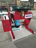 Tabella rotatoria, posizionatore di saldatura per saldatura circolare automatica