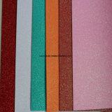 Blad van het Schuim van EVA van diverse Kleuren het Heldere Schitterende