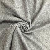 Одиночная ткань шерстей Twill стороны для костюма человека