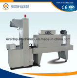 Semi-automático personalizado Envoltura de plástico Máquina/Equipo.