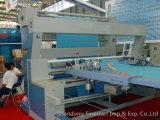 Knit-geöffnete Breiten-Verdichtungsgerät-Maschine für Textilfertigstellung