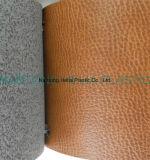 Практически кожа PU синтетическая Microfiber
