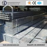 Q195 Q235 Ss400 Pre-Ha galvanizzato il tubo d'acciaio/tubo d'acciaio galvanizzato Caldo-Tuffato