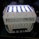 옥외 DMX 편평한 동위 LED를 점화하는 20X12W 단계 DJ