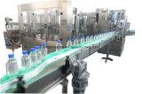 ペット滅菌装置が付いているびんによって風味を付けられる飲み物の飲料3in1の充填機