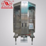 HP7500 1-10 리터 양수막 자동적인 포장기 큰 액체 주머니