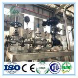 Verkoopt het Verticale Schoonmakende Systeem CIP van notulen voor de Machine van de Melk voor