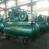 Compressore d'aria portatile di KA-10 10HP 8bar 35CFM per la pianta