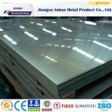 Chapa de Aço Inoxidável de Metal Ba (304 304L 316 316L 316TI)