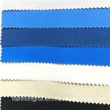 Cotton Fr Fabric Anti-Static Metal Fiber Oil Gas Uniform Oil Tissu à l'eau, Tissu ignifuge ignifuge