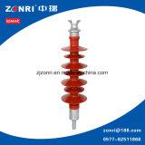 Pin-Tipo composto isolador 11kv Kn 12.5 (Fpq-11/12.5) para a transmissão de alta tensão