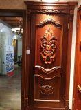 Porte d'intérieur Swing style Classic Swing pour Asie du Sud-Est (F-026)