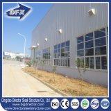 Alto aumento prefabbricato/costruzione prefabbricata del magazzino blocco per grafici/della struttura d'acciaio