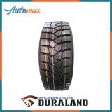 Neumático sin tubo radial de acero con la certificación de la UE