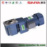 螺線形の斜めの空シャフトの減力剤と一致する60W ACモーター