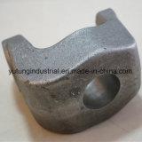 鉄の鋼鉄金属の鍛造材および形成を押しなさい