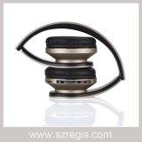 4 in 1 Vouwbare Stereo Draadloze Oortelefoon van de Hoofdtelefoon van de Hoofdtelefoon Bluetooth
