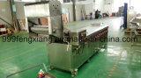 Machine PT-2000 de blanchiment végétale efficace élevée/machine de processus végétale