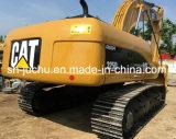 Escavatore idraulico originale di /Caterpillar dell'escavatore della pista del gatto utilizzato 2012year 325dl (325DL)