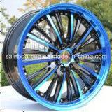 Borda da roda da liga do carro do mercado de acessórios F40144 para Honda/Toyota/BMW