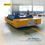 Vagonetto elettrico resistente di maneggio del materiale