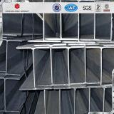 Q235/Ss400等級熱間圧延Hのビーム、鋼鉄Hのビーム