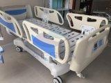 AG Br002b 집중 치료 7 기능 환자 CPR를 가진 전기 병상