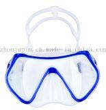 OEM Anti-Fog étanches piscine réglable Goggle masque de plongée