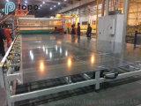 緩和された薄板にされたガラスは/模造した建物ガラス/着色された浮遊物の建物ガラス(T-TP)を