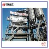 Fibra de Nomex que desempoeira a planta de mistura concreta quente do asfalto da mistura do saco 80t/H com baixo ruído