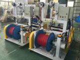 Las conservas de núcleo de alambre, cable, cable eléctrico, de cable trenzado de cables de la máquina