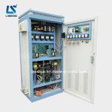 IGBT de banda de acero de alta frecuencia de la máquina de calentamiento por inducción bujías de