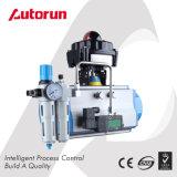 空気アクチュエーターのための中国のWenzhouの製造業者マニュアル