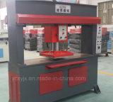 Machine de découpe à tête de course hydraulique 30t / Presse hydraulique