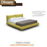 호화스러운 디자인 침실 가구 침대